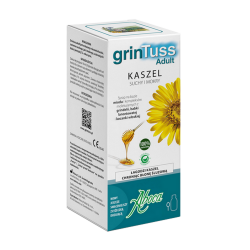GrinTuss Adult  syrop 128g