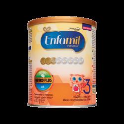 Mleko ENFAMIL 3 PREMIUM powyżej 1 roku życia, proszek  400g