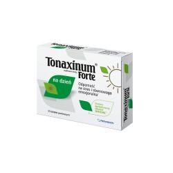Tonaxinum Forte na dzień 30 tabletek powlekanych, NOVASCON