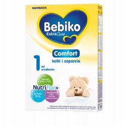 Bebiko 1 Comfort prosz. 350 g, NUTRICIA