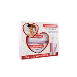 SUDOCREM Care&Protect Duopack 100g + 30g gratis, Teva