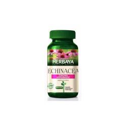 HERBAYA Echinacea, Prawidłowa odporność, 60 kapsułek