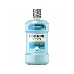 LISTERINE Zero, Płyn do płukania jamy ustnej, 500 ml