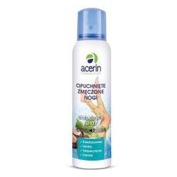 ANIDA ACERIN Cool Fresh Spray chłodzący na zmęczone i opuchnięte nogi, 150 ml