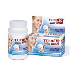 Vitrum® Calcium 1250+Vitaminum D3, 60 tabletek, Takeda