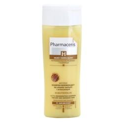 PHARMACERIS H NUTRIMELIN aktywny szampon restrukturyzujący 250 ml