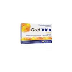 Gold-Vit B Forte tabletki powlekane 60sztuk , Olimp Labs