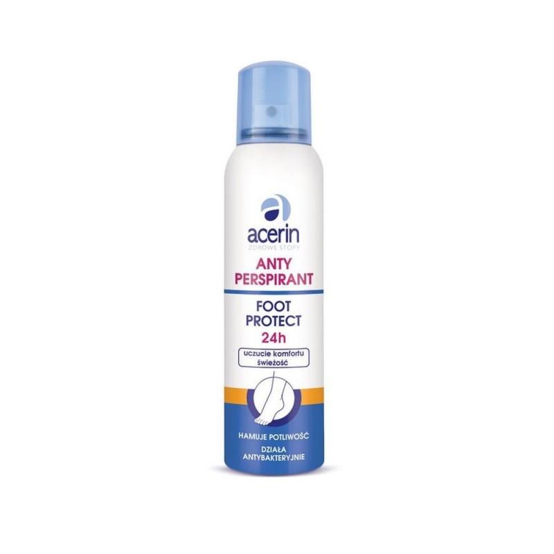 ANIDA ACERIN FOOT PROTECT dezodorant do stóp 100 ml