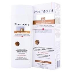 PHARMACERIS H STIMUPURIN Szampon stymulujący wzrost włosów 250 ml