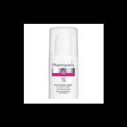 PHARMACERIS R LIPO-ROSALGIN multikojący krem do skóry z trądzikiem różowatym SPF 15 30 ml