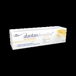 Alantandermoline, krem złuszczający 50 g