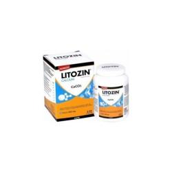Litozin Calcium tabletki , 120 tabletek, ORKLA