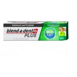 BLEND-A-DENT PLUS DUAL PROTECTION, Klej do protez 40 g