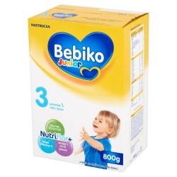 Bebiko Junior 3 powyżej 1 roku życia proszek 800g, NUTRICIA