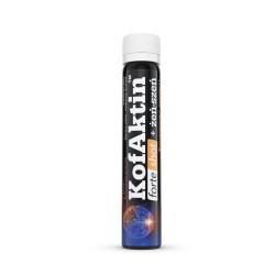 KofAktin forte shot+żeń-szeń pomarańcza płyn doustny 1 ampułka 25 ml , Olimp Labs
