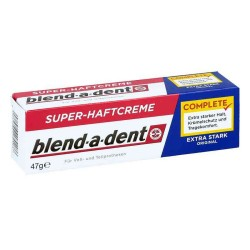 Blend-a-dent, klej do protez, 40 ml