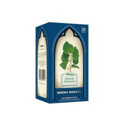 Morwa Biała fix 20 saszetek a 2g , zioła, HERBAPOL-LUBLIN