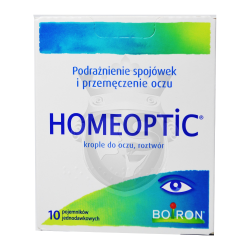 Homeoptic krop.dooczu,roztwór 10minims.a0,