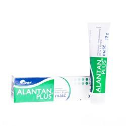 Alantan Plus maść 35 g, UNIA