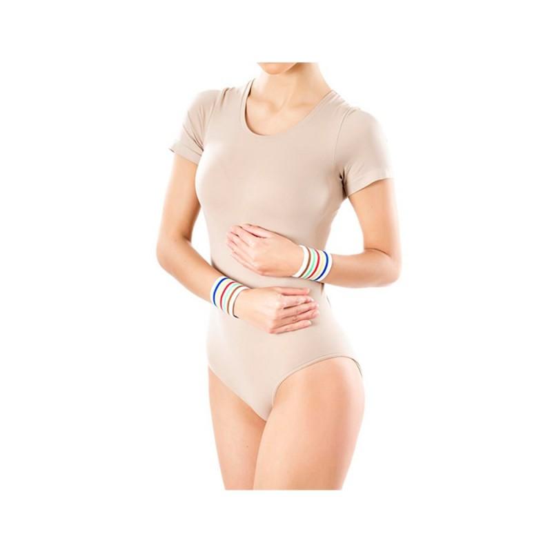 Opaska elastyczna, nadgarstkowa, krótka, rozmiar L, 2 sztuki, PANI TERESA (PT 0306), Sigvaris S.A.