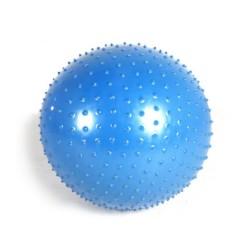 Piłka rehabilitacyjna, masująca, średnica 65 cm, 1 sztuka, ANTAR