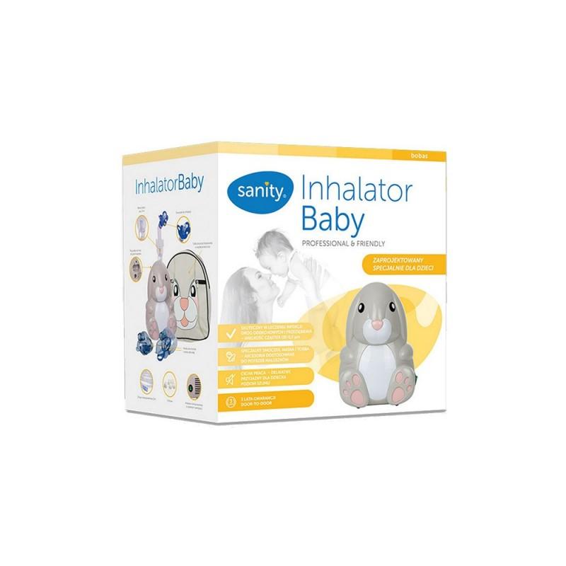 Inhalator Baby SANITY AP 2116 1 sztuka