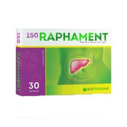 Raphament 150, 30 tabletek, ALG PHARMA