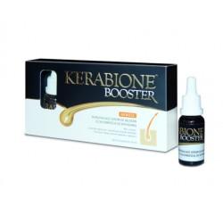 Kerabione Booster Oils, Serum wzmacniające, 80 ml (4 butelki po 20 ml), Valentis
