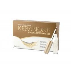 Kerabione, Serum wzmacniające do rzęs, 5 ml, Valentis
