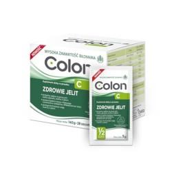 Colon C proszek, 28 saszetek a 5 g, ORKLA