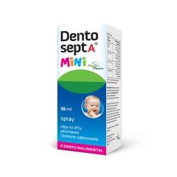 Dentosept A Mini spray 30 ml