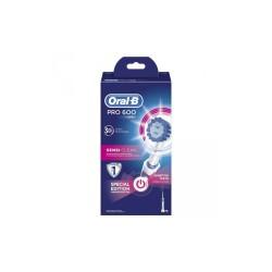 ORAL-B Szczot. elektryczna PRO600 Sensitiv