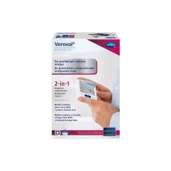 VEROVAL Urządzenie wielofunkcyjne 2w1 EKG