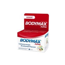 Bodymax Active tabl. 60 tabl.