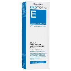 EMOTOPIC Balsam nawilżająco-natłuszczający do ciała, 190 ml
