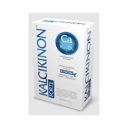 Kalcikinon Forte, 60 tabletek