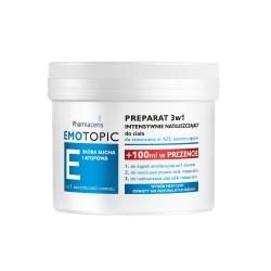 EMOTOPIC W.MED Preparat 3W1 500 ml