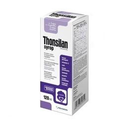 Thonsilan, syrop, 120 ml, Novascon