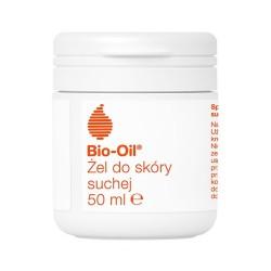BIO OIL Żel 50 ml