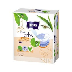 Wkładki higieniczne BELLA PANTY HERBS 18 sztuk.