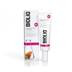 BIOLIQ 35+ Antyoksydacyjne serum odbudowujące, 30 ml,