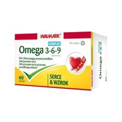 Omega 3-6-9 kaps. 60 kaps.