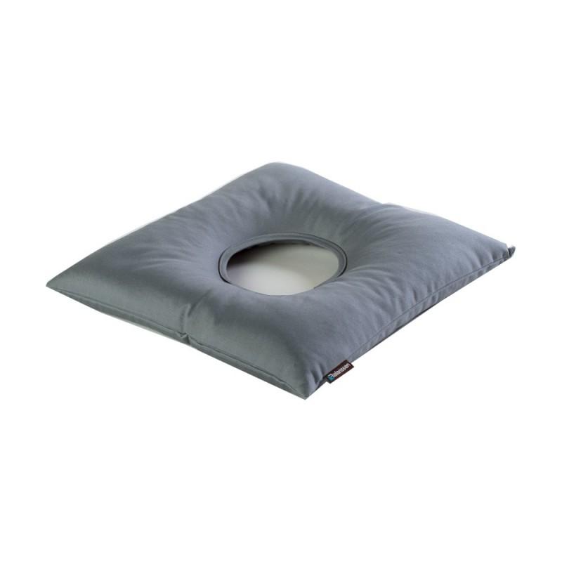 Poduszka siedziskowa Reliefsit, gryczana, 1 sztuka, Balanssen
