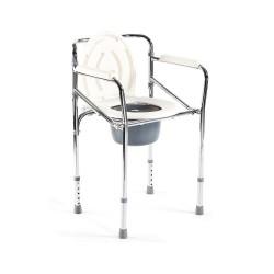 Krzesło toaletowe składane FS 894  1 sztuka, TIMAGO