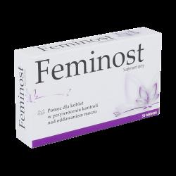 Feminost, 56 tabletek powlekanych, Zdrovit