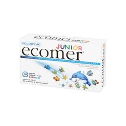 Ecomer Junior kaps.dożucia 30kap