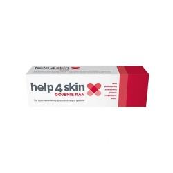 Help4skin gojenie ran żel 20 g