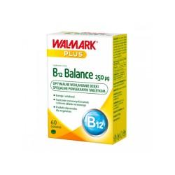 B12 Balance 250 mcg tabl. 60 szt.