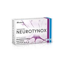 Neurotynox tabl. 30 tabl.