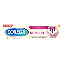 Corega Komfort krem 40 g